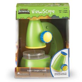 KinderMicroscoop