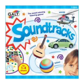SoundTracks - Dagelijks Geluiden