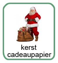 Kerst CadeauPapier