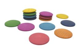 Regenboog Architect Discs