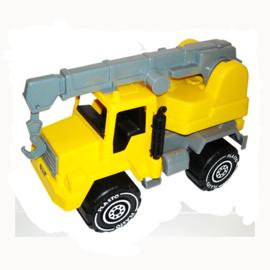 Plasto Takelwagen