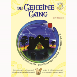 De Geheime Gang - Zonnespel 5+