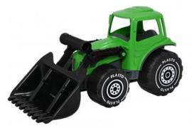 Plasto Groene Shovel