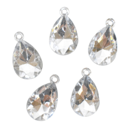 5 Echte Nep Diamanten