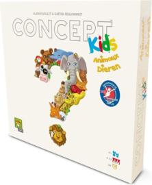 Concept Kids.