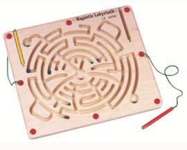 Magnetisch Labyrinth