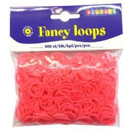 Loops 500 Rood