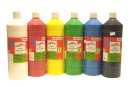 Liter PlakkaatVerf