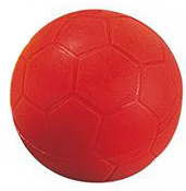Soft Foam Voetbal