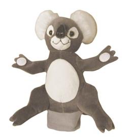 Handschoenpop Koala