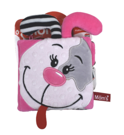 SoftBook Roze Mom's Care