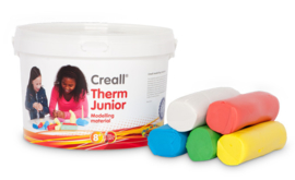 Creall Therm Junior Grote Emmer