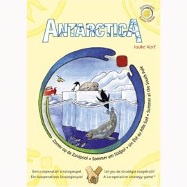Antarctica - Zonnespel 10+