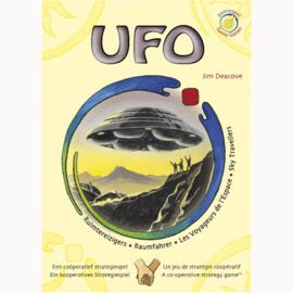 UFO - Zonnespel 8+
