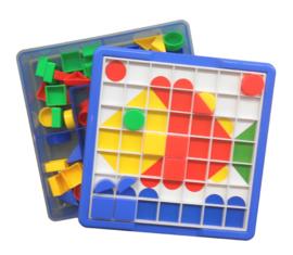 Jumbo Blokjeskunst (3+)