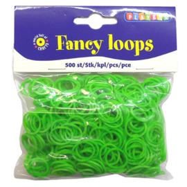 Loops 500 Groen