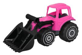 Plasto Roze Shovel