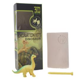 Dino Fossiel Kit
