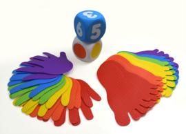 Handen en Voeten Spel