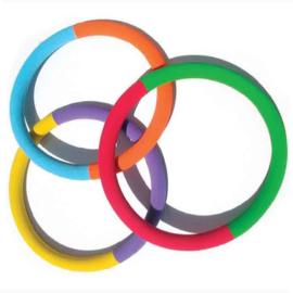 Jongleer Ringen