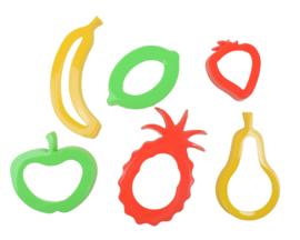 Klei Uitstekers Fruit