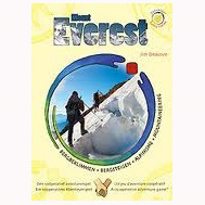 Mount Everest - Zonnespel 8+