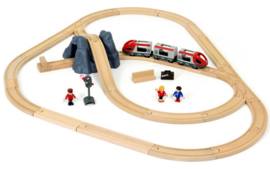Brio Mega Explorer Set