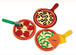 Pizza Breuken