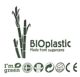 Trekker 100% BioPlastic
