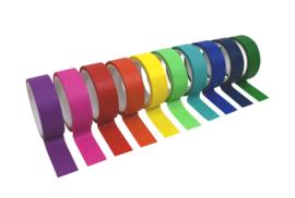 Washi Tape Regenboog