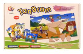 Plaatjes Tangram