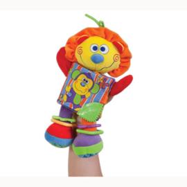 Edushape Puppet Pall