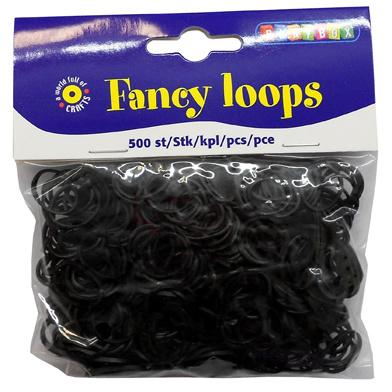 Loops 500 Zwart