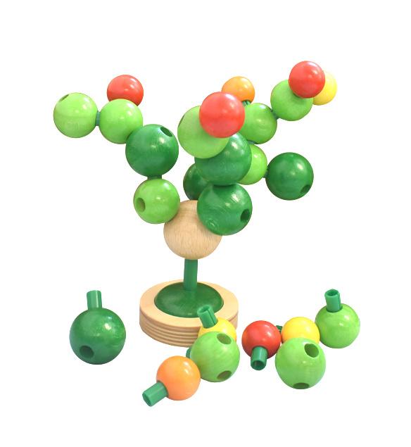 Balans Cactus