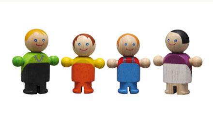 PlanCity Familie Popjes