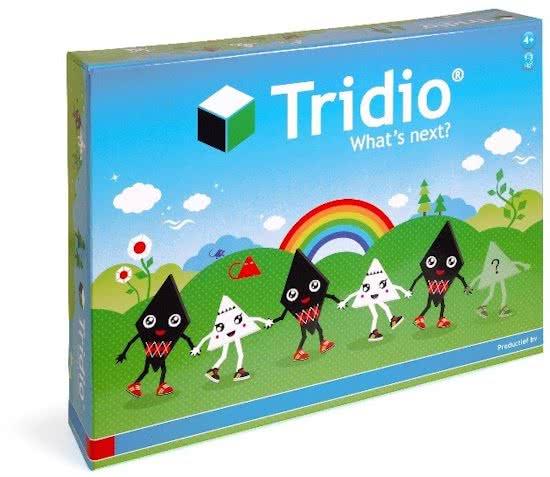 Tridio What's Next