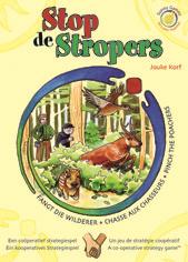 Stop de Stropers - Zonnespel 8+