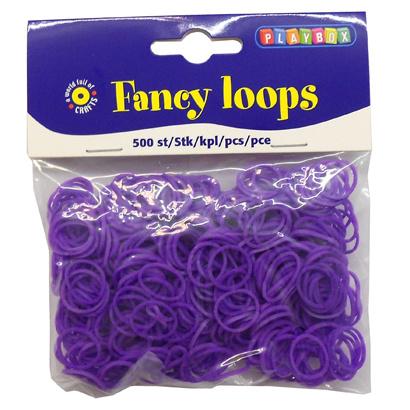 Loops 500 Paars