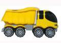 Plasto Heavy Duty Truck