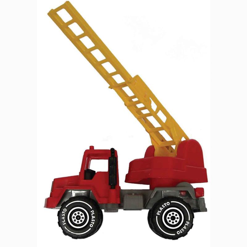 Plasto LadderWagen