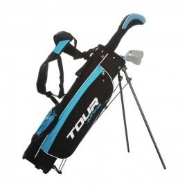 Junior Premium Golf Set 9-11 Year / length ± 143 cm = 56 inch
