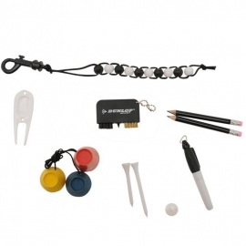 Deluxe golf set