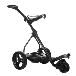 Dunlop Electric Trolley (Black Frame)