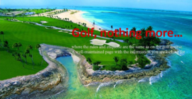 Golf, nothing more..:  weblog/link/photo/advertorial  pl / week / month / year