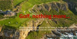 Golf, nothing more..:  weblog/link/photo/advertorial  pl / week / month / year