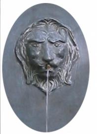 Loden Leeuwenkop, ook voor een gezellige waterloop.