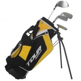 Tour Golf Set Junior 3-5 jaar / lengte ± 105cm