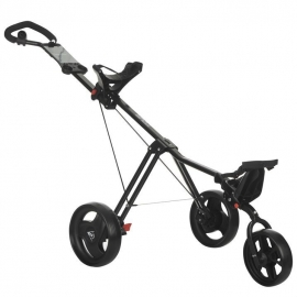 Dunlop Tour 3 Wheel Golf Trolley