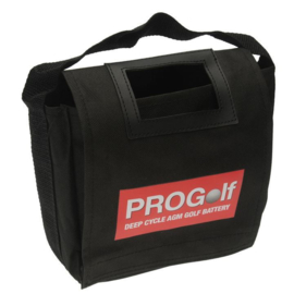 Pro Golf 22amp Battery Bag