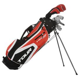 Tour Steel and Graphite Golf Set